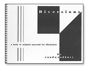 woodbury diversions