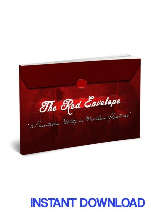 Red Envelope pdf