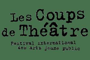 logo_Festival Les Coups de Théâtre