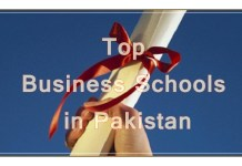 Top Business Schools in Pakistan