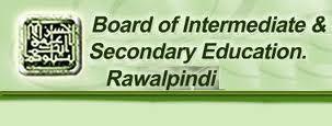 Bise Rawalpindi Board Matric 10th supplementary Result 2015