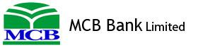 MCB Bank Limited Pakistan