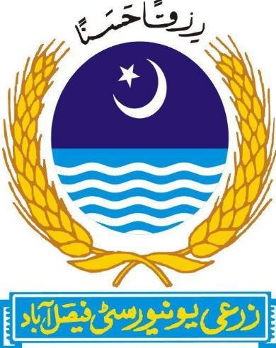 Agriculture University Faisalabad Merit List 2015