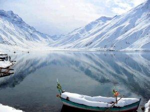 Lake Saif-ul-Malook Tourist Places In Pakistan To Visit