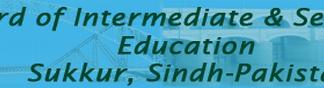 BISE Sukkur Board HSSC Inter Part 1, 2 Date Sheet 2015