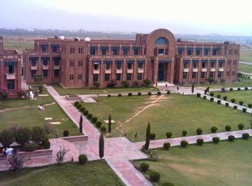 International Islamic University Islamabad