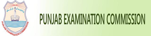 PEC Gujranwala Board 8th, 5th Class Result 2016