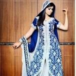 Pakistani Bridal Dresses 2015 3