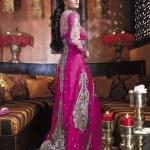 Pakistani Bridal Dresses 2015 7