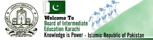 BIEK Inter Arts Group Result 2015 Karachi Announced