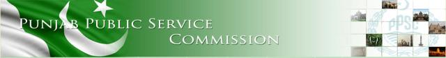 PPSC announces exam schedule for school posts