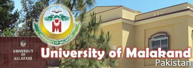 University of Malakand UOM BA/BSc Examination Result 2015