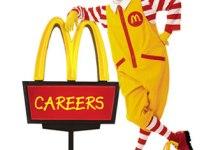 Lahore Mcdonalds Job 2014 Guest Relations Officer