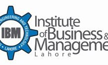 IB&M UET lahore merit list 2015 BBA MBA 1st, 2nd, 3rd