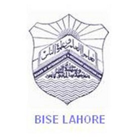 Lahore Board Matric 9th, 10th Supplementary Exams Date Sheet 2015