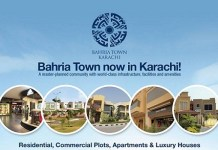Bahria Town Karachi Forms 2015 Download Price Last Date