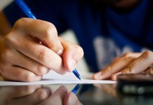 Application Writing Tips in Pakistan