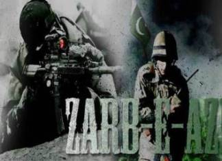 Zarb E Azb Operation In Pakistan Essay In English