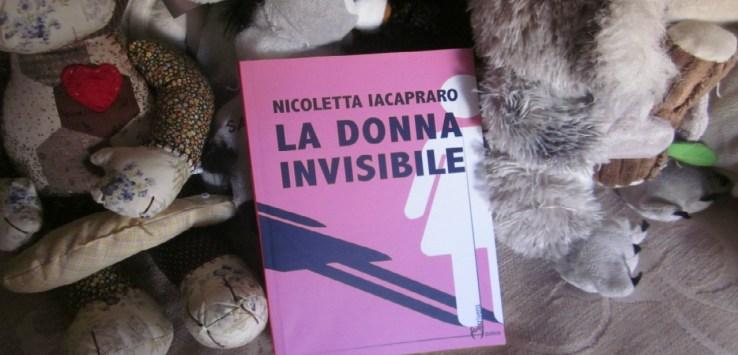 recensione la donna invisibile