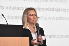 dr Sylwia Michalak, Uniwersytet Ekonomiczny w Poznaniu