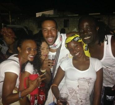 Carnival 3: Cropover: Chok o wuk and Frazzle