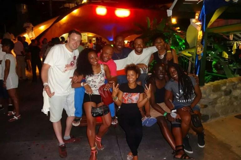Carnival 4: Grenada, Club Bananas and SOCA MONARCH