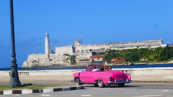 Hellloooo Cuba!!