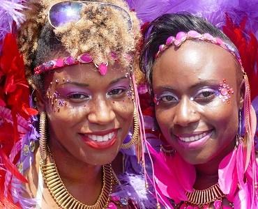 Caribana: Carnival Day!!