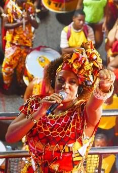 The Powerful Ile Aiye Carnival Band: Raising Black Consciousness Through Carnival