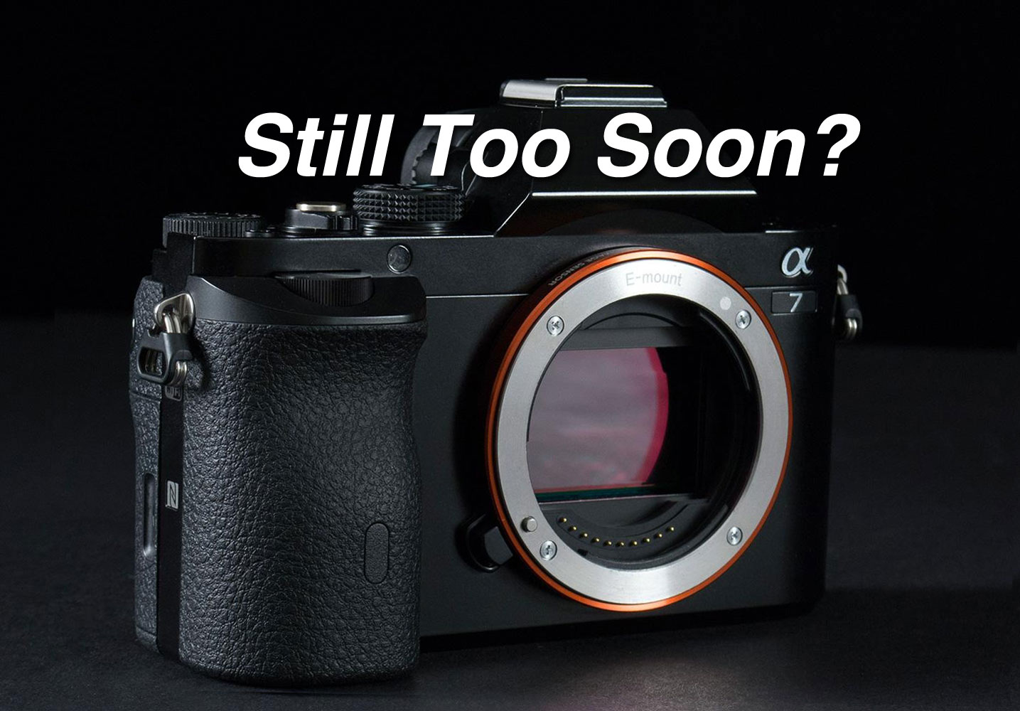 Imposing Detailed Reasons Why It Is Still Too Early To Switch To A Full Framemirrorless System Full Frame Mirrorless Ilovehatephotography Canon Full Frame Mirrorless Leaked Canon Full Frame Mirrorless dpreview Canon Full Frame Mirrorless