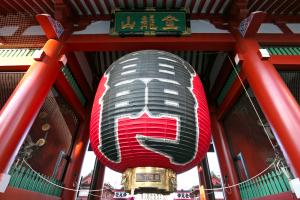 浅草寺(せんそうじ)の画像