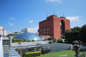 長崎原爆資料館(ながさきげんばくしりょうかん)の画像