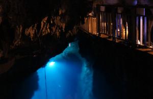 龍泉洞(りゅうせんどう)の画像