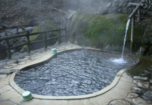 塩原温泉郷 福渡温泉 不動の湯の画像