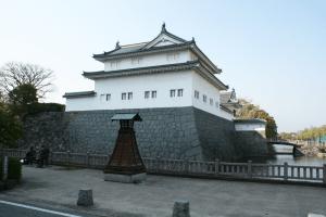 駿府城公園(すんぷじょうこうえん)の画像