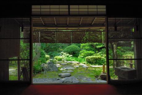 西田家庭園「玉泉園」の画像