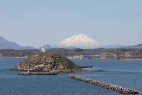大黒島(だいこくじま)の画像