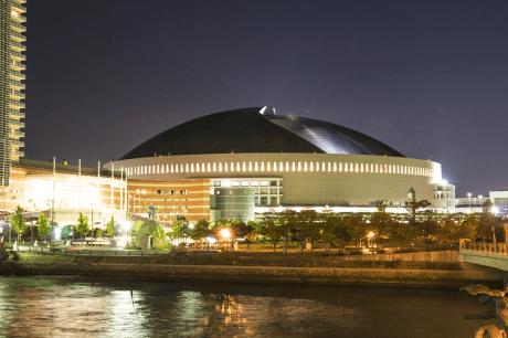 ヤフオクドーム(福岡ドーム)の画像