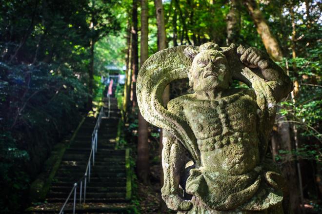 文殊仙寺(もんじゅせんじ)