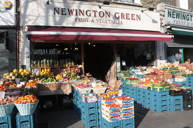 newingtongreen
