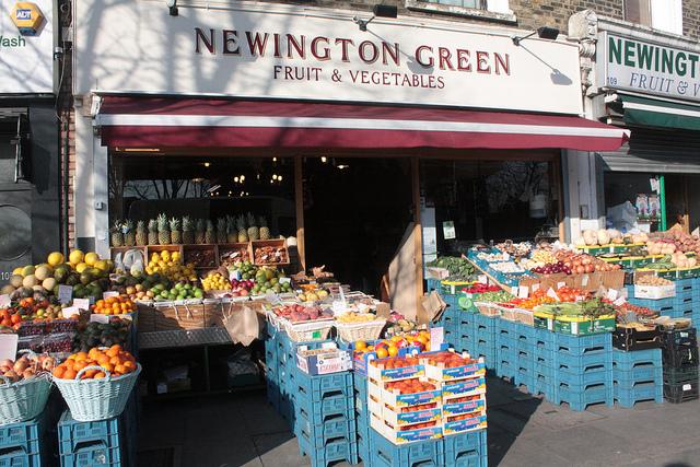 newingtongreen
