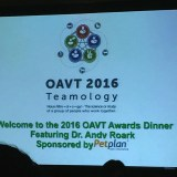 Ontario Association of Veterinary Technicians Conference & Awards