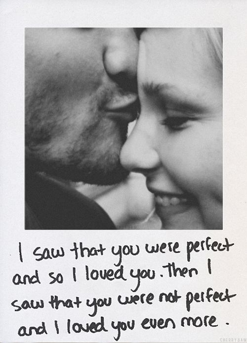 You Are Perfect Tumblr
