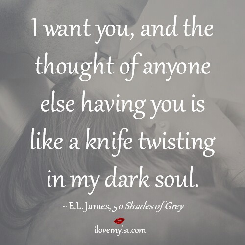 Photo  quotes - Page 3 I-want-you-and-the-thought-of-anyone