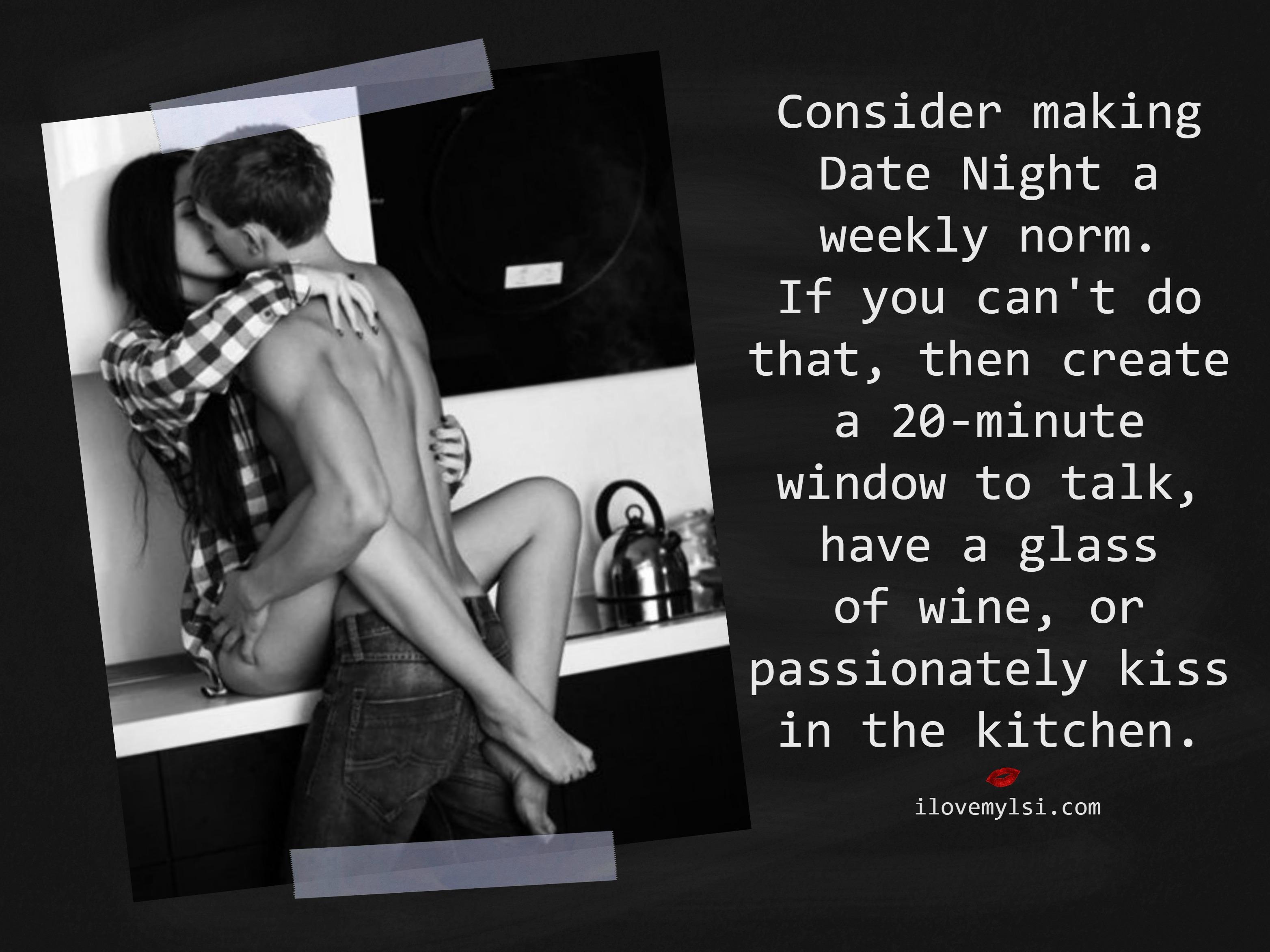 sex i haugesund date night