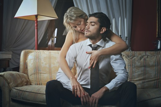 Make Your Husband Obsess Over You Again