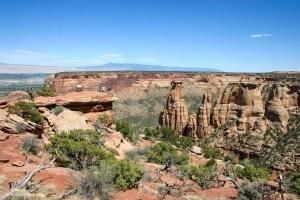 Colorado NM Grand View