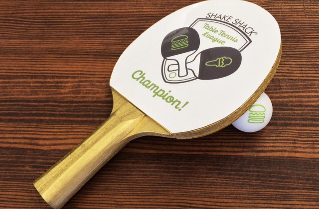 Free Athletic Events from Shake Shack