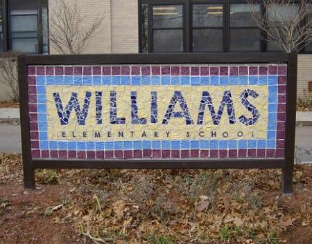Williams Elementary School Online Auction