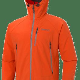Up Track Jacket – Jackan för intensiva aktiviteter
